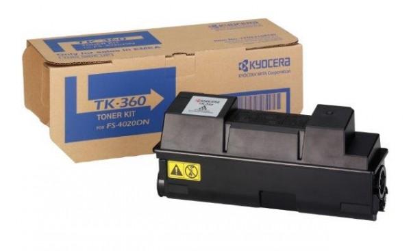 Original Toner Kyocera 1T02J20EUC / TK-360