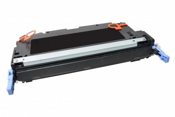 MSE Premium Farb-Toner für Canon I-Sensys LBP-5300/5360 (711BK) Black - kompatibel mit 1660B002AA
