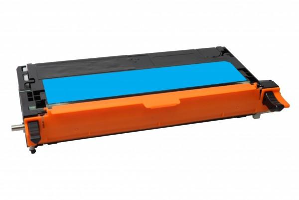 MSE Premium Farb-Toner für Dell 3130 Cyan High Yield - kompatibel mit 593-10290