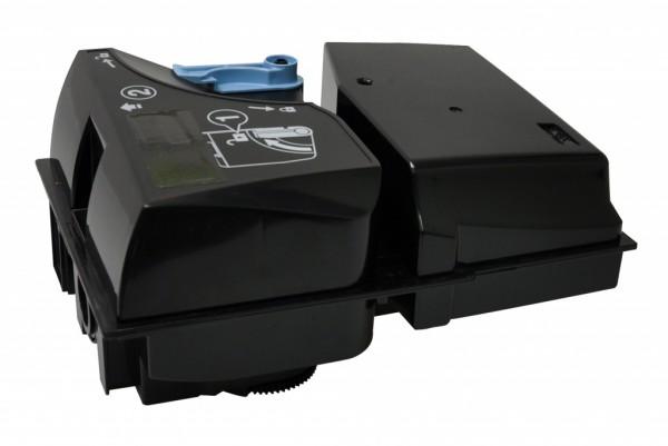 MSE Premium Farb-Toner für Kyocera FS-C8100 Black - kompatibel mit TK-820K