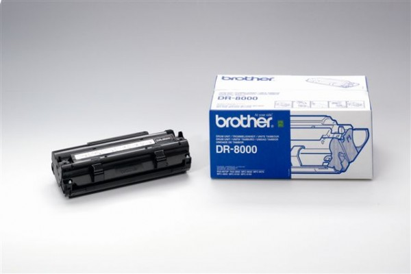 Original Toner Brother DR8000