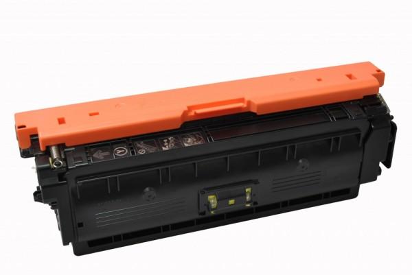 MSE Premium Farb-Toner für HP Color LaserJet Enterprise M553 (508X) Yellow High Yield - kompatibel m