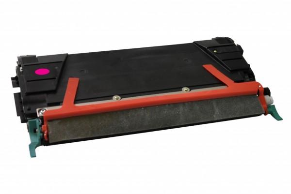 MSE Premium Farb-Toner für Lexmark C734 Magenta - kompatibel mit C734A2MG