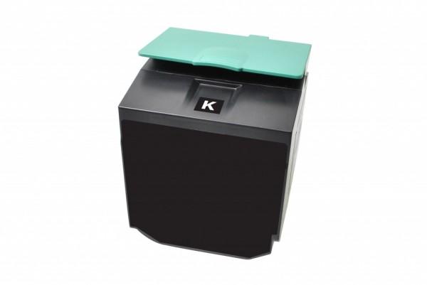 MSE Premium Farb-Toner für Lexmark C540 Black High Yield - kompatibel mit C540H2KG
