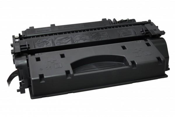 MSE Premium Toner für HP LaserJet P2055 High Yield MICR - kompatibel mit CE505X-MICR