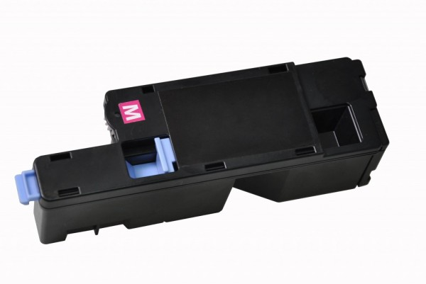 MSE Premium Farb-Toner für Dell C1760/C1765 Magenta High Yield - kompatibel mit 593-11142