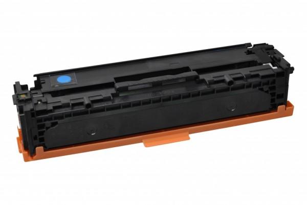 MSE Premium Farb-Toner für Canon LBP-7100/7110 (731) Cyan - kompatibel mit 6271B002