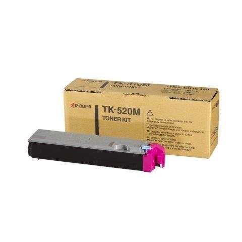 Original Toner Kyocera 1T02HJBEU0 / TK-520M