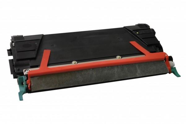 MSE Premium Farb-Toner für Lexmark C734 Black - kompatibel mit C734A2KG