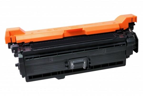 MSE Premium Farb-Toner für CanonI-Sensys LBP-7750 (723) Black Standard Yield - kompatibel mit 2644B0