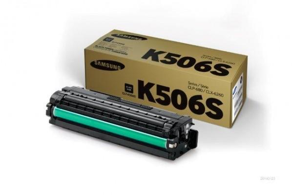 Original Toner Samsung SU180A / CLT-K506S/ELS