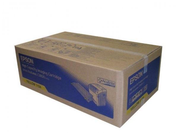 Original Toner Epson C13S051124