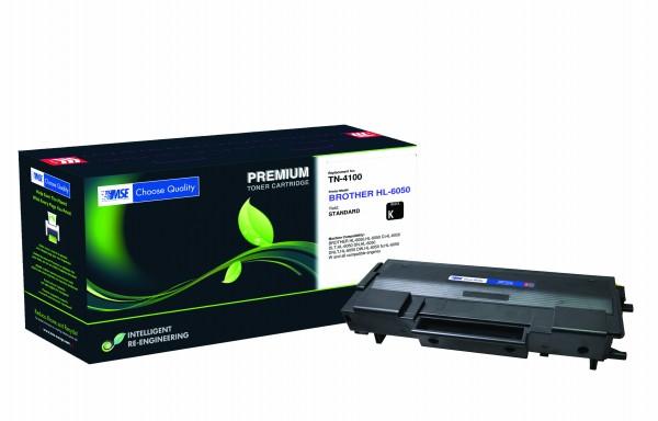 MSE Premium Toner für Brother HL-6050 - kompatibel mit TN4100