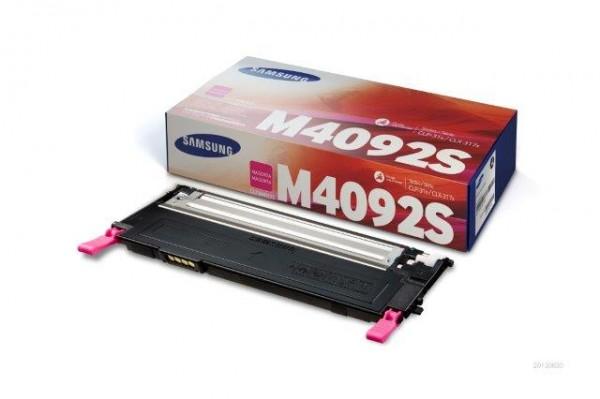 Original Toner Samsung SU272A / CLT-M4092S/ELS
