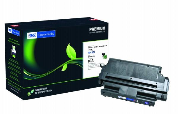 MSE Premium Toner für HP LaserJet 5SI XXL - kompatibel mit C3909X-XXL
