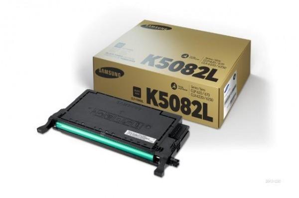 Original Toner Samsung SU188A / CLT-K5082L/ELS