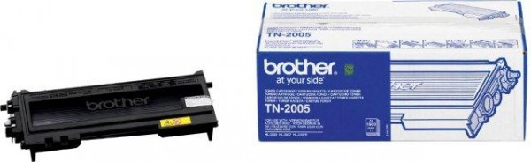 Original Toner Brother TN2005