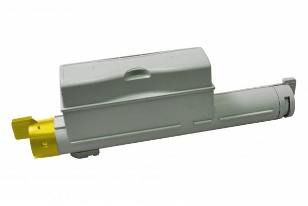 MSE Premium Farb-Toner für Dell 5110cn Yellow High Yield - kompatibel mit 593-10123