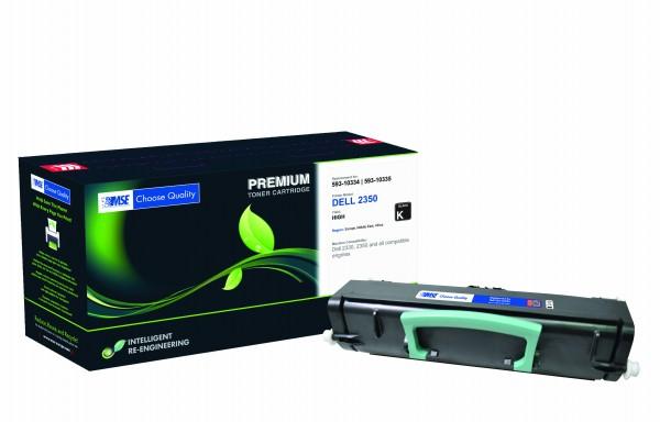 MSE Premium Toner für Dell 2330 High Yield - kompatibel mit 593-10334