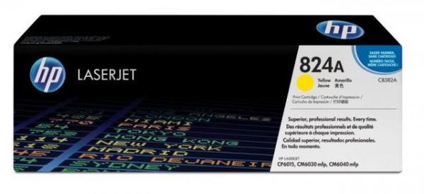 Original Toner Hewlett Packard CB382A