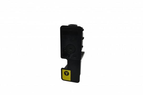 MSE Premium Farb-Toner für Kyocera ECOSYS M5521 Yellow - kompatibel mit TK-5230Y