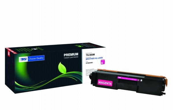 MSE Premium Farb-Toner für Brother HL-L9200/L9300 Magenta - kompatibel mit TN900M