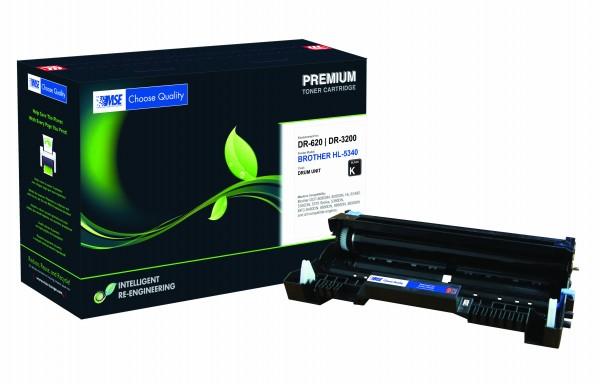 MSE Premium Trommeleinheit (Drum) für Brother HL-5340/5350/5370/5380 Drum - kompatibel mit DR3200