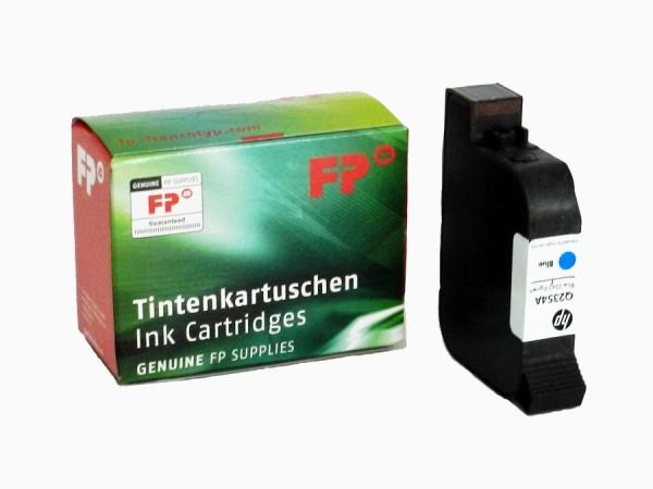 Original Farbkartusche XL für Francotyp-Postalia mymail