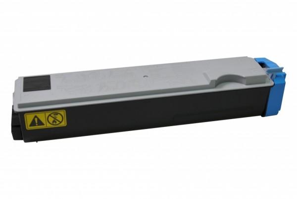 MSE Premium Farb-Toner für Kyocera FS-C5015 Cyan - kompatibel mit TK-520C