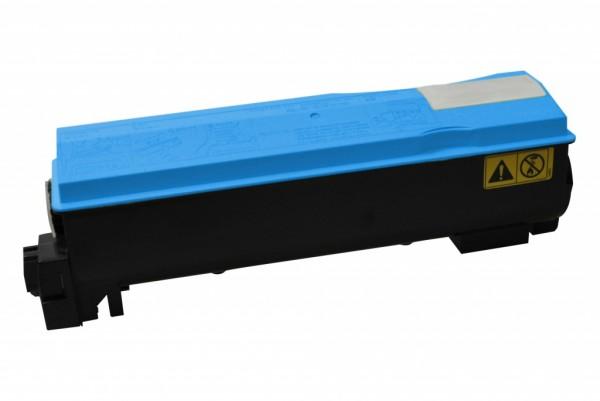 MSE Premium Farb-Toner für Kyocera FS-C5400 Cyan - kompatibel mit TK-570C