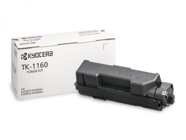 Original Toner Kyocera 1T02RY0NL0 / TK-1160