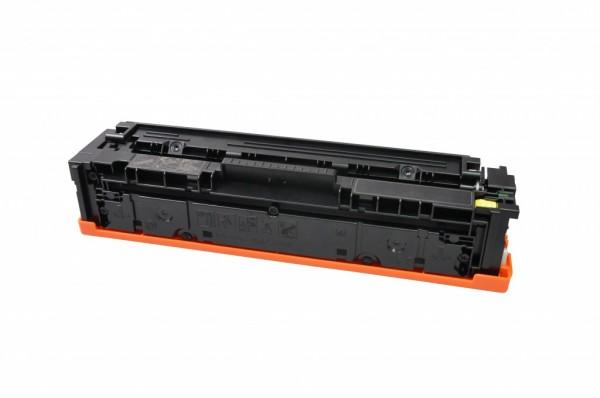 MSE Premium Farb-Toner für HP Color LaserJet Pro M254 (203A) Yellow - kompatibel mit CF542A