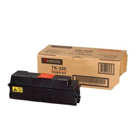 Original Toner Kyocera 1T02F90EUC / TK-320