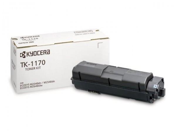 Original Toner Kyocera 1T02S50NL0 / TK-1170