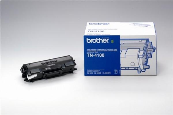 Original Toner Brother TN4100