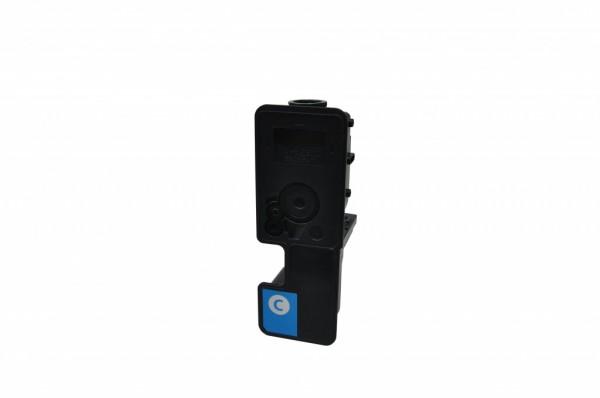 MSE Premium Farb-Toner für Kyocera ECOSYS M5521 Cyan - kompatibel mit TK-5230C