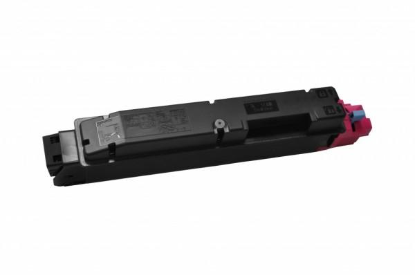 MSE Premium Farb-Toner für Kyocera ECOSYS M6030/6530 Magenta - kompatibel mit TK-5140M