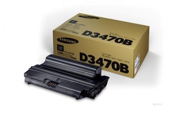Original Toner Samsung SU672A / ML-D3470B/EUR