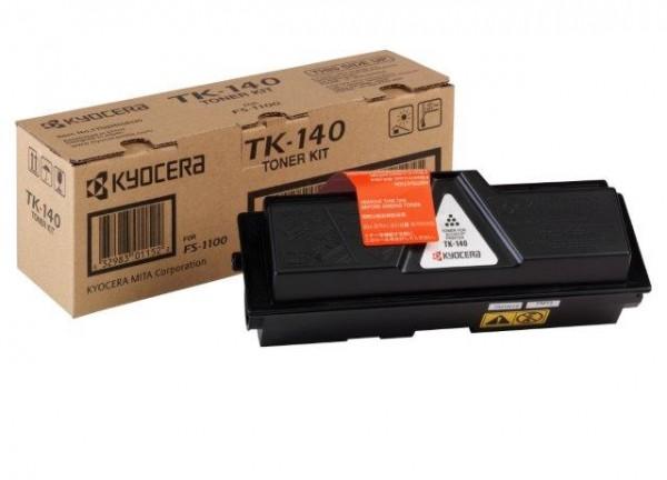 Original Toner Kyocera 1T02H50EUC / TK-140