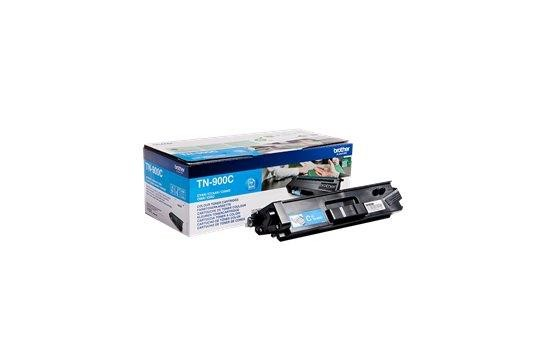 Original Toner Brother TN900C