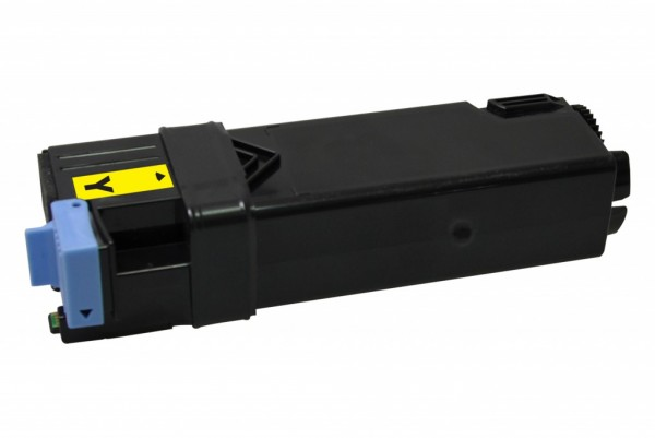 MSE Premium Farb-Toner für Dell 1320C Yellow - kompatibel mit 593-10260
