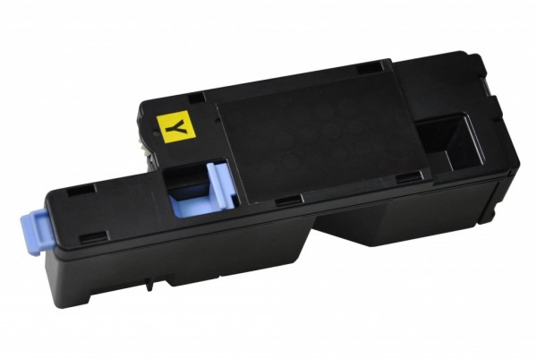 MSE Premium Farb-Toner für Dell 1250 Yellow High Yield - kompatibel mit 593-11019