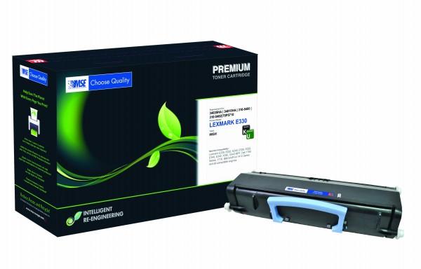 MSE Premium Toner für IBM Infoprint 1412 High Yield - kompatibel mit 75P5710
