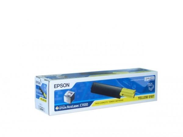 Original Toner Epson C13S050187