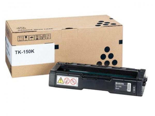 Original Toner Kyocera 1T05JK0NL0 / TK-150K