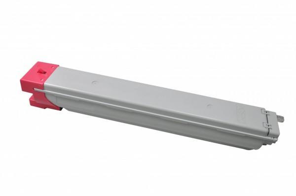 MSE Premium Farb-Toner für Samsung MultiXpress X4220R/X4250/X4300 Magenta - kompatibel mit CLT-M808S