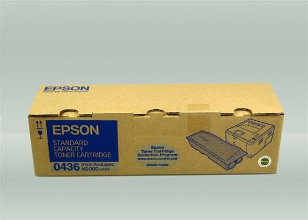 Original Toner Epson C13S050436
