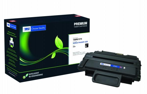 MSE Premium Toner für Xerox Phaser 3250 High Yield - kompatibel mit 106R01374