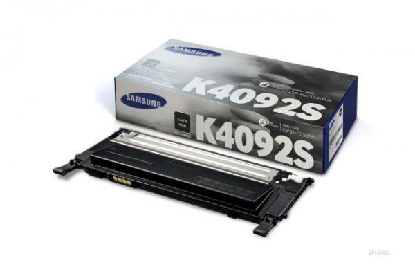 Original Toner Samsung SU138A / CLT-K4092S/ELS