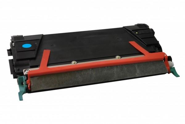 MSE Premium Farb-Toner für Lexmark C734 Cyan - kompatibel mit C734A2CG